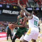 Vidéo: Les highlights de Krasnodar-Limoges