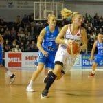 Euroleague féminine: La FIBA classe Bourges 7e, Villeneuve d'Ascq 11e et Charleville 13e