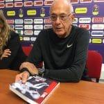 Italie: Le coach de légende de Turin Larry Brown retourne aux Etats-Unis pour se faire opérer