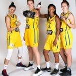 Belgique: Les filles de Braine battues après une série de 136 victoires