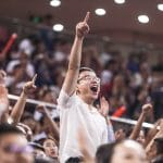 La Chinese Basketball Association pourrait reprendre le 2 avril