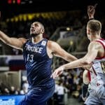 FFBB : Boris Diaw rejoint le staff du Team France