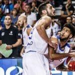 Grèce: L'Américano-Grec Tyler Dorsey rêve de médailles et de titres