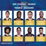 Qualification Coupe du monde: 12 joueurs retenus en équipe de France, aucun d'Euroleague