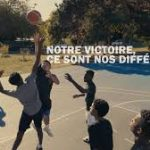 """La FFBB diffuse une vidéo contre le racisme, """"Notre victoire ce sont nos différences"""""""
