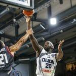 Champions League : Dijon tout près de l'emporter sur le parquet de Bamberg