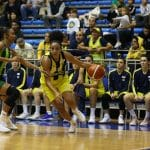 Vidéo: Les highlights de Bria Hartley (Fenerbahçe) face à Galatasaray