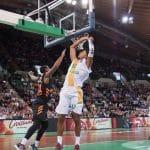 Limoges: Quand William Howard et Axel Bouteille scorent 21 points chacun