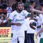 Eurocup : Isaiah Miles (Limoges) élu MVP de la 4e journée