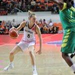 Guide Ligue Féminine 2018-19 – Bourges : La carte jeune