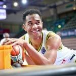 """John Cox (SLUC Nancy) : """"Kobe devrait venir à un de nos matchs"""""""