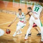 Basket Europe Tour: Etape numéro cinq, Ljubljana!