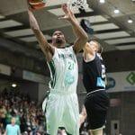 Basketball Champions League: les 32 équipes de la saison régulière sont connues, Nanterre qualifié