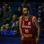 Pro B : l'international bulgare Pavel Marinov renforce Caen