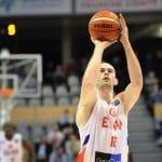 Espagne : Pierre-Antoine Gillet (ex Chalon) rejoint Tenerife