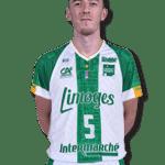 Jonathan Rousselle et la passion pour le CSP à Limoges: «Au moins une voiture sur trois à des fanions du club aux rétroviseurs»