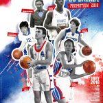 Frédéric Forte parmi les 6 nouveaux membres de l'Académie du Basket