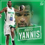 Nanterre: Fin de pige pour Yannis Morin