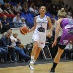 Radiographie de la Ligue Féminine: Une joueuse gagne désormais autant qu'un joueur de Pro B !