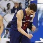 Récap Euroleague : la troisième tentative est la bonne pour Barcelone !