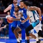 Russie : Brandon Jennings absent deux semaines