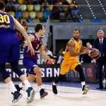 Euroleague : Gran Canaria enregistre la première victoire de son histoire au détriment du FC Barcelone