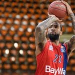 Euroleague : Derrick Williams pourra-t-il se transformer en leader au Bayern ?