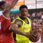 Liga ACB : Kevin Séraphin et Kim Tillie de retour à l'action !