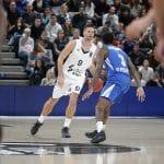 Mantas Kalnietis (LDLC ASVEL): «Dans le basket européen et en EuroCup, il y a plus d'équipes qui jouent avec leur tête»