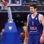 Récap Euroleague : Nando De Colo en feu pour le CSKA
