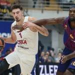 Récap Euroleague : une rentrée sérieuse pour le Real et le CSKA