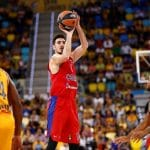 Récap Euroleague : Nando De Colo en mode MVP