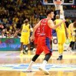 Vidéo : Nando De Colo en mode MVP face au Maccabi Tel-Aviv