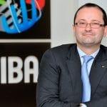 Patrick Baumann (secrétaire général de la FIBA) début octobre: «Nous voulons que le basket-ball devienne la communauté sportive la plus populaire au monde»