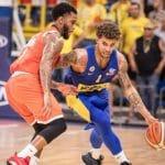Sortie de route surprise pour le Maccabi Tel Aviv en Winner Cup