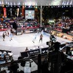 3×3: Toutes les compétitions des équipes nationales en 2020 annulées