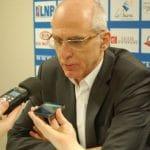 Cholet cherche un successeur à Régis Boissié comme coach. Nikola Antic en haut de la pile des prétendants?