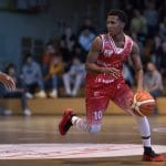 Pro B : Brandon Brown renforce Poitiers
