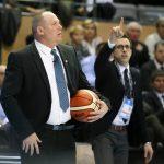 Le Portel-Chalon: Quand les deux coaches grognent contre les arbitres