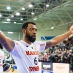 Pro B : Chris McKnight pigiste médical de Tyren Johnson à Blois