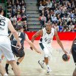 Eurocup : l'ASVEL surpasse Valence !