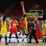 Euroleague féminine: Feu vert pour Bourges et Villeneuve d'Ascq, feu rouge pour Charleville