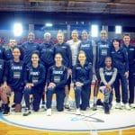 Bria Hartley: «Je suis honorée de jouer pour l'équipe de France féminine»