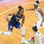 Féminines: Les deux matches de l'équipe de France sur RMC Sport