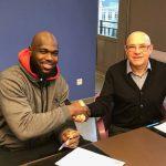 Pro B: Laissé libre par Cholet, Jonathan Augustin-Fairell signe à Denain