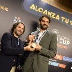 """Jorge Garbajosa (président de la fédération espagnole): """"Pas d'envie de compromis de la part de l'Euroleague"""""""