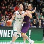 Vidéos – Basketball Champions League: La triste semaine des clubs français