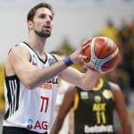 Pourquoi l'équipe de République Tchèque, c'est… le CEZ Basket Nymburk