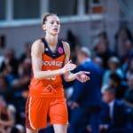 Euroleague féminine: Bourges et Marine Johannès tiennent la cadence