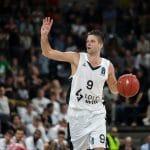 Interview Mantas Kalnietis (ASVEL) : «Nous serons prêts pour l'Euroleague»